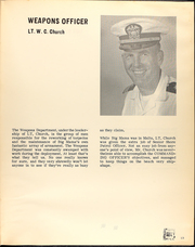 Page 17, 1968 Edition, Everglades (AD 24) - Naval Cruise Book online yearbook collection