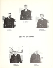 Page 11, 1967 Edition, Eversole (DD 789) - Naval Cruise Book online yearbook collection