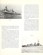 Page 7, 1967 Edition, Eversole (DD 789) - Naval Cruise Book online yearbook collection