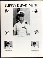 Page 10, 1997 Edition, Fahrion (FFG 22) - Naval Cruise Book online yearbook collection