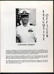 Page 7, 1997 Edition, Fahrion (FFG 22) - Naval Cruise Book online yearbook collection