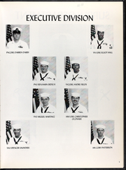 Page 9, 1997 Edition, Fahrion (FFG 22) - Naval Cruise Book online yearbook collection