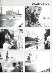 Page 15, 1993 Edition, Fanning (FF 1076) - Naval Cruise Book online yearbook collection