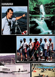 Page 16, 1993 Edition, Fanning (FF 1076) - Naval Cruise Book online yearbook collection