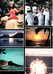 Page 17, 1993 Edition, Fanning (FF 1076) - Naval Cruise Book online yearbook collection