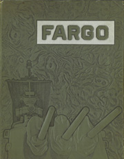 1949 Edition, Fargo (CL 106) - Naval Cruise Book