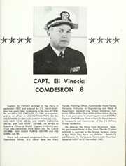 Page 11, 1964 Edition, Farragut (DLG 6) - Naval Cruise Book online yearbook collection