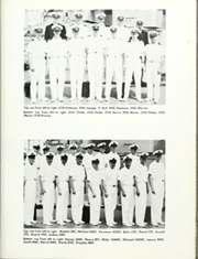 Page 13, 1964 Edition, Farragut (DLG 6) - Naval Cruise Book online yearbook collection