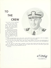 Page 14, 1964 Edition, Farragut (DLG 6) - Naval Cruise Book online yearbook collection