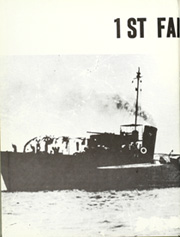 Page 2, 1964 Edition, Farragut (DLG 6) - Naval Cruise Book online yearbook collection