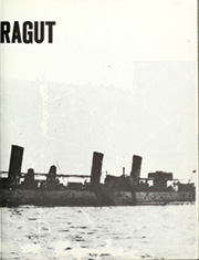 Page 3, 1964 Edition, Farragut (DLG 6) - Naval Cruise Book online yearbook collection