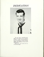 Page 5, 1964 Edition, Farragut (DLG 6) - Naval Cruise Book online yearbook collection