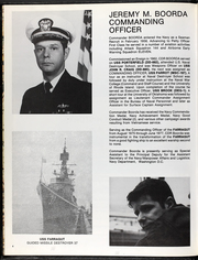 Page 8, 1977 Edition, Farragut (DDG 37) - Naval Cruise Book online yearbook collection
