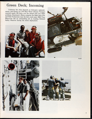 Page 11, 1979 Edition, Farragut (DDG 37) - Naval Cruise Book online yearbook collection