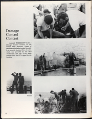 Page 12, 1979 Edition, Farragut (DDG 37) - Naval Cruise Book online yearbook collection