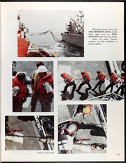 Page 15, 1979 Edition, Farragut (DDG 37) - Naval Cruise Book online yearbook collection
