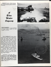 Page 5, 1979 Edition, Farragut (DDG 37) - Naval Cruise Book online yearbook collection