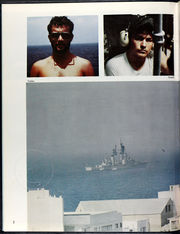Page 6, 1979 Edition, Farragut (DDG 37) - Naval Cruise Book online yearbook collection