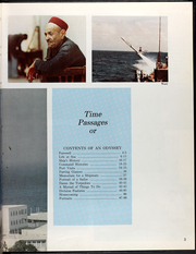 Page 7, 1979 Edition, Farragut (DDG 37) - Naval Cruise Book online yearbook collection