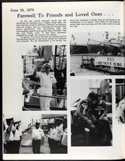 Page 8, 1979 Edition, Farragut (DDG 37) - Naval Cruise Book online yearbook collection