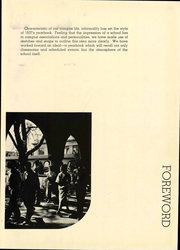Page 11, 1937 Edition, Fullerton Junior College - Torch Yearbook (Fullerton, CA) online yearbook collection