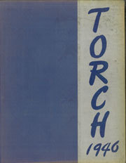 1946 Edition, Fullerton Junior College - Torch Yearbook (Fullerton, CA)