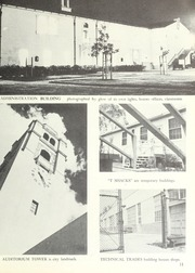 Page 15, 1949 Edition, Fullerton Junior College - Torch Yearbook (Fullerton, CA) online yearbook collection