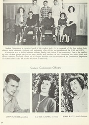 Page 24, 1949 Edition, Fullerton Junior College - Torch Yearbook (Fullerton, CA) online yearbook collection