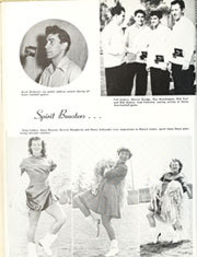 Page 144, 1950 Edition, Fullerton Junior College - Torch Yearbook (Fullerton, CA) online yearbook collection