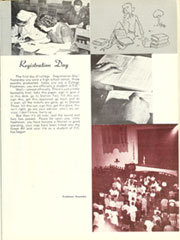 Page 15, 1950 Edition, Fullerton Junior College - Torch Yearbook (Fullerton, CA) online yearbook collection