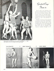Page 160, 1950 Edition, Fullerton Junior College - Torch Yearbook (Fullerton, CA) online yearbook collection