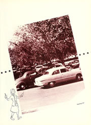 Page 17, 1950 Edition, Fullerton Junior College - Torch Yearbook (Fullerton, CA) online yearbook collection