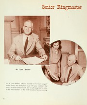 Page 14, 1953 Edition, Fullerton Junior College - Torch Yearbook (Fullerton, CA) online yearbook collection