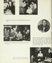 Page 16, 1953 Edition, Fullerton Junior College - Torch Yearbook (Fullerton, CA) online yearbook collection
