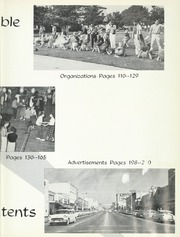 Page 11, 1958 Edition, Fullerton Junior College - Torch Yearbook (Fullerton, CA) online yearbook collection