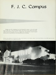 Page 12, 1958 Edition, Fullerton Junior College - Torch Yearbook (Fullerton, CA) online yearbook collection