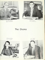 Page 21, 1958 Edition, Fullerton Junior College - Torch Yearbook (Fullerton, CA) online yearbook collection