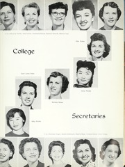 Page 23, 1958 Edition, Fullerton Junior College - Torch Yearbook (Fullerton, CA) online yearbook collection