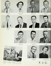 Page 24, 1958 Edition, Fullerton Junior College - Torch Yearbook (Fullerton, CA) online yearbook collection