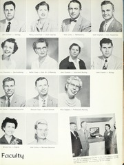 Page 25, 1958 Edition, Fullerton Junior College - Torch Yearbook (Fullerton, CA) online yearbook collection