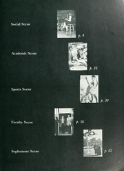 Page 7, 1964 Edition, Fullerton Junior College - Torch Yearbook (Fullerton, CA) online yearbook collection