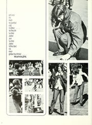 Page 12, 1969 Edition, Fullerton Junior College - Torch Yearbook (Fullerton, CA) online yearbook collection