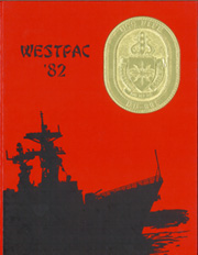 1982 Edition, Fife (DD 991) - Naval Cruise Book