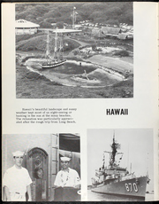 Page 14, 1967 Edition, Fechteler (DD 870) - Naval Cruise Book online yearbook collection