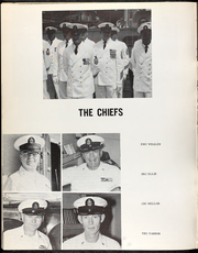 Page 16, 1967 Edition, Fechteler (DD 870) - Naval Cruise Book online yearbook collection