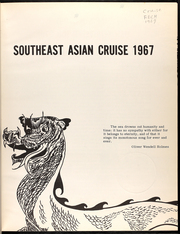 Page 5, 1967 Edition, Fechteler (DD 870) - Naval Cruise Book online yearbook collection