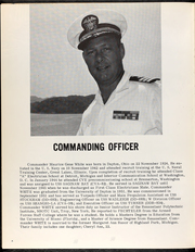 Page 8, 1967 Edition, Fechteler (DD 870) - Naval Cruise Book online yearbook collection