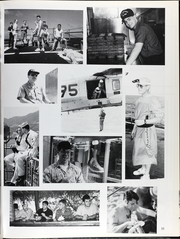 Page 37, 1992 Edition, Fletcher (DD 992) - Naval Cruise Book online yearbook collection