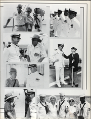 Page 39, 1992 Edition, Fletcher (DD 992) - Naval Cruise Book online yearbook collection
