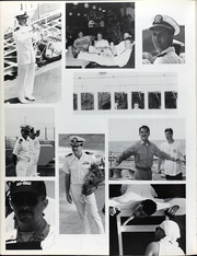Page 46, 1992 Edition, Fletcher (DD 992) - Naval Cruise Book online yearbook collection
